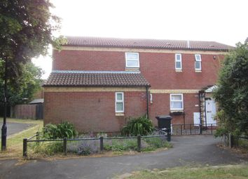 Thumbnail 3 bed terraced house to rent in Comb Paddock, Westbury-On-Trym, Bristol