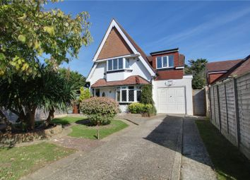 3 bed detached house for sale in Langbury Lane, Ferring, Worthing, West Sussex BN12