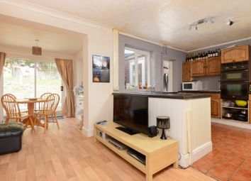 Thumbnail 5 bed semi-detached house for sale in Essex Road, Canterbury