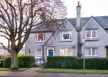 Thumbnail 3 bed flat for sale in Hutchison Crossway, Chesser, Edinburgh