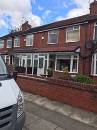 Thumbnail 2 bed terraced house to rent in Lawrence Street, Bury