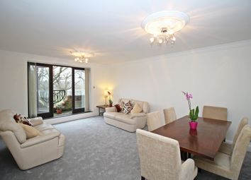 Thumbnail 2 bed flat to rent in Knightshayes House, 95 Holders Hill Road, London