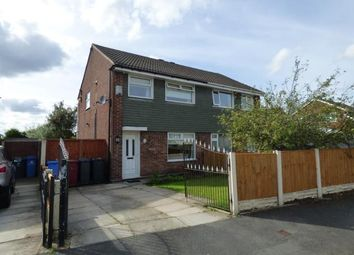 Thumbnail 3 bed property for sale in Jedburgh Drive, Kirkby, Liverpool, Merseyside