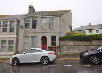 Thumbnail 2 bed flat for sale in Oxford Avenue, Peverell, Plymouth