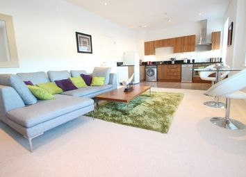 Thumbnail 2 bed flat to rent in 3 Duke Wynd, Glasgow