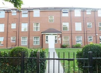 Thumbnail 2 bedroom flat to rent in Bridge Court, Welwyn Garden City