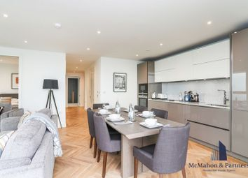 Thumbnail 3 bed flat to rent in Southwark Bridge Road, London