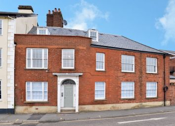 Thumbnail Shared accommodation for sale in Magdalen Street, Exeter