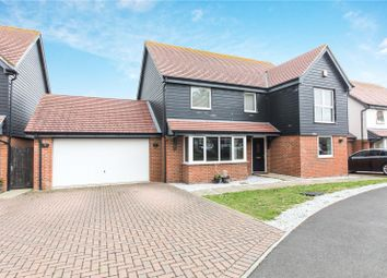 Westwood, Gravesend, Kent DA11. 5 bed detached house