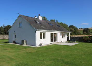 Thumbnail 4 bed farmhouse to rent in Scaniport, Inverness