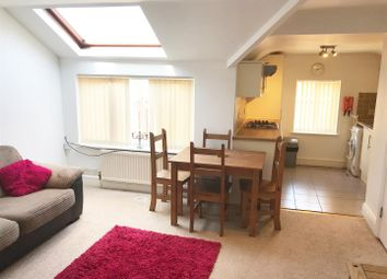Thumbnail 3 bed flat for sale in Parsonage Road, Withington, Manchester