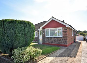Thumbnail 3 bed semi-detached bungalow for sale in West View, Chesham