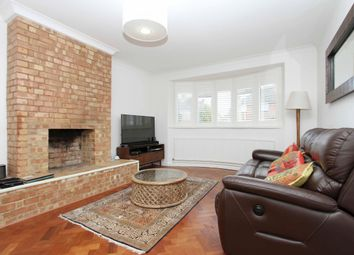Thumbnail 3 bed semi-detached house to rent in Raisins Hill, Pinner, Middlesex