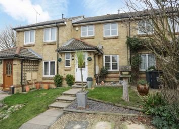 Thumbnail 3 bed terraced house for sale in East Northdown Close, Cliftonville, Margate