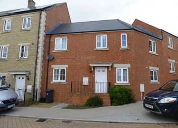 Thumbnail 3 bed property to rent in Knights Maltings, Frome