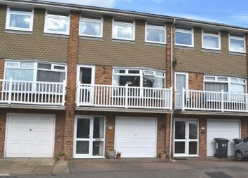 Thumbnail 4 bedroom town house for sale in Woodside Road, Tonbridge