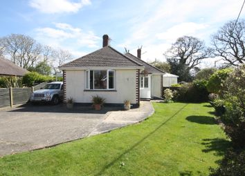 Thumbnail 2 bed detached bungalow for sale in Buckstone Close, Everton