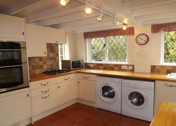 Thumbnail 2 bed cottage to rent in Chapel Street, Duxford, Cambridge
