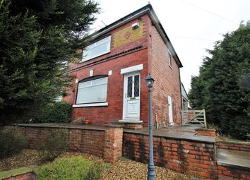 Thumbnail 2 bed semi-detached house for sale in Windsor Road, Walton-Le-Dale, Preston