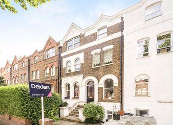 Thumbnail 2 bedroom flat for sale in Brondesbury Villas, London