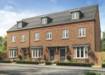 "Thumbnail 3 bed end terrace house for sale in ""Kennett"" at Fosse Road, Bingham, Nottingham"