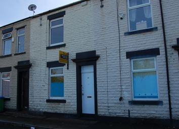 Thumbnail 2 bedroom terraced house to rent in Sarah Butterworth Street, Rochdale