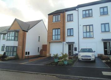Thumbnail 3 bedroom property for sale in Summering Close, Okehampton