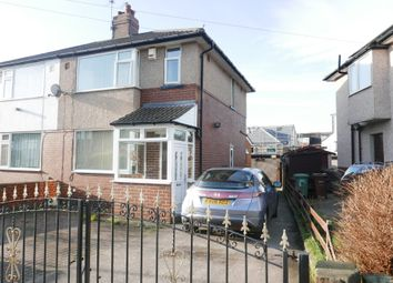 Thumbnail 3 bed semi-detached house for sale in Brooklyn Avenue, Armley
