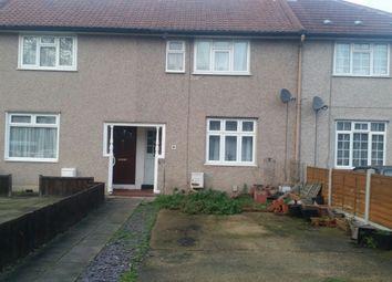 Thumbnail 3 bedroom terraced house for sale in Donne Road, Dagenham