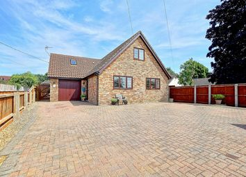 Thumbnail 5 bedroom property for sale in Splash Lane, Wyton, Huntingdon, Cambridgeshire