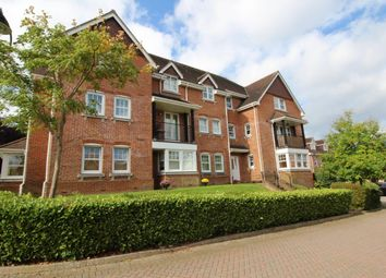 Thumbnail 2 bed flat for sale in Campbell Fields, Aldershot