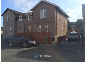 Thumbnail 2 bedroom flat to rent in Denbrae Street, Glasgow