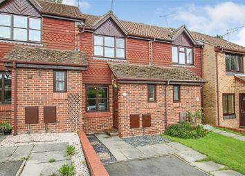 Thumbnail 2 bed terraced house for sale in Woodbury Avenue, East Grinstead, West Sussex