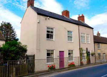 Thumbnail 2 bed cottage to rent in Bradley Road, Wotton-Under-Edge, Gloucestershire