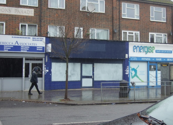 Thumbnail Retail premises to let in 4 Brooks Parade, Ilford
