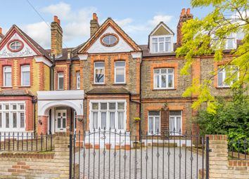 Thumbnail 5 bed detached house for sale in St. Margarets Road, London, London