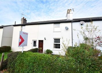 Thumbnail 2 bed terraced house for sale in Birling Road, Tunbridge Wells