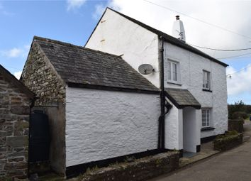 Thumbnail 2 bed semi-detached house to rent in Hartland, Bideford