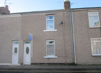 Thumbnail 2 bed terraced house for sale in James Street, Spennymoor