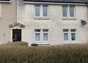 Thumbnail 1 bed flat for sale in High Street, Newarthill, Motherwell