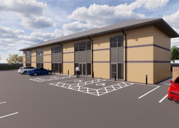 Thumbnail Business park to let in Coney Green, Clay Cross, Chesterfield.