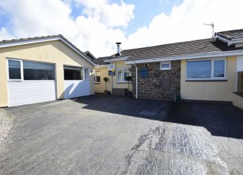 Thumbnail 5 bed bungalow for sale in Long-A-Row Close, Crackington Haven, Bude