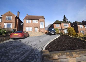 Thumbnail 4 bed detached house for sale in Mount Pleasant Drive, Belper