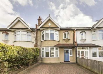 Thumbnail 6 bed terraced house to rent in Kings Avenue, London