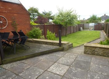Thumbnail 2 bedroom end terrace house to rent in Simons Road, Sherborne