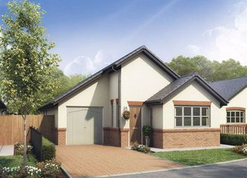 Thumbnail 2 bed detached bungalow for sale in Hall Lane, Great Eccleston, Preston