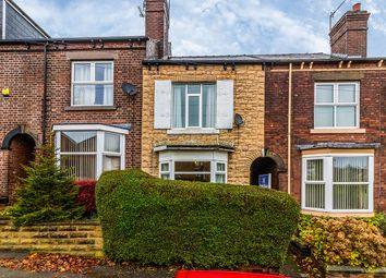 3 bed terraced house for sale in Laird Road, Sheffield S6