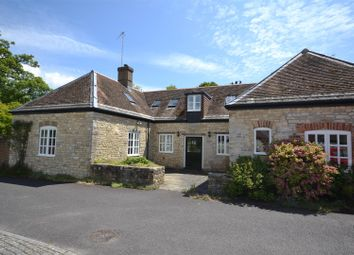 Thumbnail 4 bed barn conversion for sale in Warmwell, Dorchester