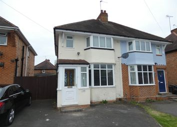 Thumbnail 3 bed semi-detached house to rent in Wagon Lane, Solihull, Solihull