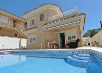 Thumbnail 3 bed chalet for sale in Los Altos, Torrevieja, Alicante, Valencia, Spain